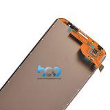 Экран касания LCD мобильного телефона для агрегата индикации Samsung Note5