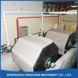 Machine de recyclage de papier d'impression à déchets DC-1092mm pour fabriquer du papier toilette