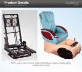 발 온천장 안마 의자 Pedicure 갯솜