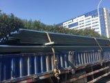 Le zinc de feuille de Decking d'étage de coût bas a enduit le Decking d'étage en métal, la feuille galvanisée Yx76-305-915 de Decking d'étage en acier