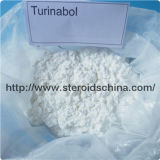 Rohes Puder Turinabol der Bodybuilder-Steroid-4-Chlorodehydromethyltestosterone