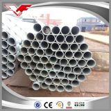 BS 1387 Galvanized Steel Труба с изготовлением Youfa