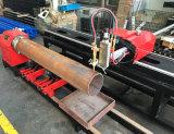 Plasma e Chama CNC Pipe & Placa Máquina de Corte