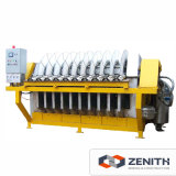 Минирование Machinery Beneficiation Filter для Ore