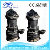 少量の高圧スラリーポンプ