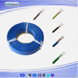 Silikon Rubber Insulated und Sheathed K Type Thermocouple Wire