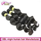 Поставщики Гуанчжоу продают человеческие волосы оптом рынка
