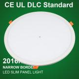 Тонкий новой конструкции супер и узкий свет панели СИД с стандартом Ce