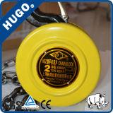 Hete Verkoop! ! ! 2016 Nieuwe Prijs van het HandBlok Van uitstekende kwaliteit van de Katrol van /Chain van het Hijstoestel van de Ketting 0.5ton-20ton