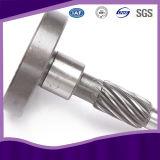 Asta cilindrica di azionamento personalizzata dell'attrezzo della scanalatura della trasmissione dell'acciaio inossidabile