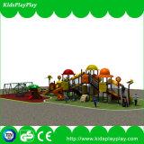 Оборудование спортивной площадки детей высокого качества коммерчески используемое напольное (KP14-072A)