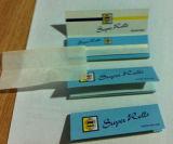 Papel de balanceo de la goma que fuma árabe gigante
