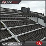 Prestar serviços de manutenção à estrutura de montagem solar do jogo de instalação da supremacia (MD0160)