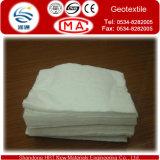 Tela no tejida del geotextil, estera del geotextil 100-800g