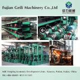 Linha de produção de aço fabricante da bobina da alta qualidade