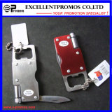 Multifunctionele Knife met LED Torch en Bottle Opener (EP-O41137)