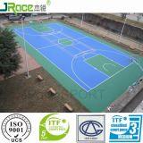 Prezzi di gomma della superficie di sport della pavimentazione di pallacanestro della copertura di Guangzhou