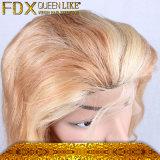 La livraison rapide de cheveux humains par DHL