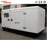 20kVA~1500kVA는 연다 유형 Cummins 힘 디젤 엔진 발전기 세트 또는 Genset (HF100C1)를