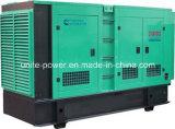 180kw/225kVA Reeks van de Generator van de Motor van Cummins de Geluiddichte