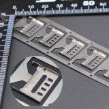 Berufshohe Präzisions-Aluminiumc$stempeln