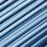 Barra d'acciaio deforme Ribbed rifornimento dal fornitore della Cina Tangshan