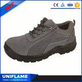 Chaussures de sûreté en acier de tep de travail de lumière d'hommes Ufa038