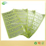 Adhesive Paper Sticker with Waterproof (CKT - LA - 459)