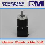 1:20 di rapporto del motore dell'attrezzo fare un passo di NEMA17 L=34mm