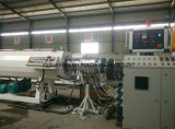 PVC certo Pipe Production Line/Extrusion Line per Water Pipes