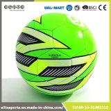 Eindeutiger Fußball-Kugel-Größen-Gewicht-Gelb-Fußball