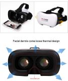 La venta caliente 3D Virtual Reality Headset gafas 3D
