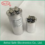 Condensador Cbb65 del aceite para el acondicionador de aire