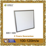 Vierkante LED Panel Light met Ce
