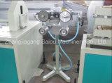 Ligne simple d'usine d'extrusion de pipe de PVC de PE du réservoir de vide de boudineuse à vis pp
