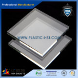 Luz Prismatic folha contínua difundida do policarbonato, folha do PC do teste padrão de prisma