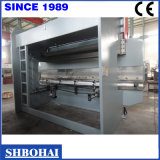 Bohai Brand Simple to Use Hydraulic Press Brake Machine, 100ton Press Brake
