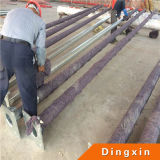 8m 9m 강철 가벼운 관