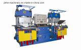 pièces d'auto en caoutchouc des silicones 200t faisant la machine avec deux stations fabriquées en Chine