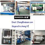 Machine de découpage de commande numérique par ordinateur de Ganty de marque de Nakeen
