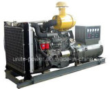Power 50Hz 120kw/150kVA Yuchai Engine Diesel Generator를 결합하십시오