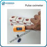 De beste het Verkopen Impuls Oximeter van de Vinger OLED met Hoge anti-Motie
