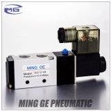 Elettrovalvola a solenoide pneumatica di alta qualità (4V210-08)