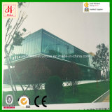 Steel Economic Prefabricated Building Materials Steel Workshop Structures