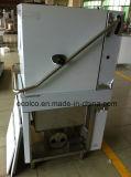Eco-L400 commerciële Afwasmachine in Hoogste Roestvrij staal 304