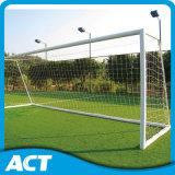 Grama artificial do futebol UV da proteção para o futebol Non-Toxichology