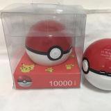 Generatie 4 Pokemon gaat de Bank 10000mAh van de Macht met Lader