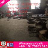 Motore assiale del ventilatore del piccolo ventilatore fissato al muro a temperatura elevata industriale 600mm