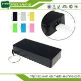이동 전화를 위한 휴대용 외부 배터리 충전기