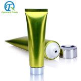 Tubo de aluminio de plástico de embalaje para Bb Crema Crema Solar